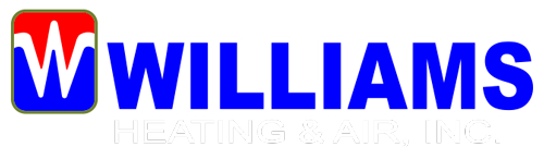 Williams Heating & Air Inc Logo